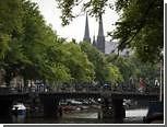 В ходе перестрелки в Амстердаме убит мужчина