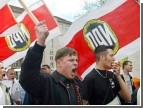 В Берлине начались массовые беспорядки. Пострадали 40 полицейских