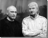 Суд смягчил наказание Ходорковскому и Лебедеву