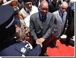 Президент ЮАР сообщил о готовности Каддафи к переговорам