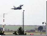 Двух участников бомбардировки Ливии выгнали с авиабазы за пьянство