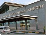 Работу филиппинского аэропорта нарушил пчелиный рой