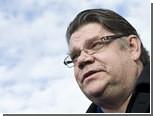 Финские националисты отказались идти в правительство