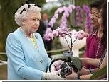 Елизавете II подарили названную в ее честь орхидею