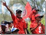 """Лидеров """"красных рубашек"""" в Таиланде вернули в тюрьму"""