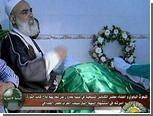 Ливийское телевидение показало тела убитых родственников Каддафи