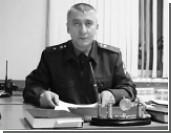 На майора Матвеева завели уголовное дело