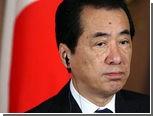 За отставку премьера высказались 70 процентов японцев