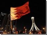 Участник демонстрации в Бахрейне въехал в группу полицейских