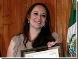 Воспитательницу детсада наградили за пение под пулями