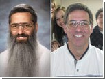 Американец сбрил десятилетнюю бороду в честь убийства бин Ладена