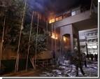 НАТО продолжает обстреливать Триполи. Обещанное перемирие отменяется?