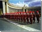 Папа Римский Иоанн Павел II причислен к лику святых