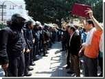В Тунисе арестованы более 600 участников беспорядков