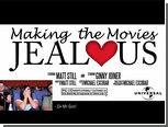 Влюбленный американец сделал предложение через трейлер к фильму
