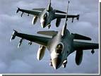 Натовские бомбардировщики сбросили семь бомб на резиденцию Каддафи