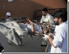 В Пакистане произошли два теракта. Десятки погибших
