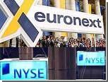NASDAQ OMX и ICE отозвали свое предложение о покупке NYSE Euronext