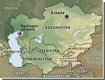 Названо начало добычи нефти на крупнейшем месторождении в Казахстане