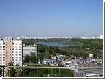В московском водоеме снова нашли часть человеческого тела