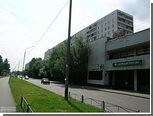 В драке у московского кафе ранены два человека