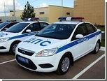 При задержании подмосковного гаишника задавили сотрудника ФСБ