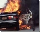В Киеве опять начали поджигать автомобили. Паркуемся на балконах