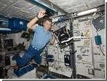 Жизнь экипажа МКС впервые сфотографировали в 3D