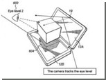 Nokia запатентует 3D-смартфон