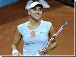 Два российских теннисиста проиграли на Roland Garros
