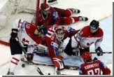 ЧМ по хоккею: Россия обыграла Данию