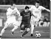Вулкан угрожает «Барселоне» перед финалом Лиги чемпионов
