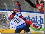 Россия проиграла Финляндии в серии буллитов