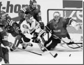 Российская команда не попала в финал ЧМ по хоккею