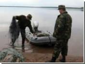 В период нереста экологические службы контролируют ловлю рыбы на реках Приднестровья