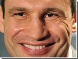 Кличко признал себя лучшим продуктом Красной Армии