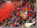 Фанаты устроили беспорядки по пути на финал Кубка России