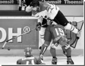 Хоккеисты сборной России сыграют с канадцами за Быкова