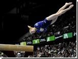 Японии оставили чемпионат мира по гимнастике