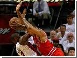 """""""Майами Хит"""" повел в полуфинале плей-офф НБА"""