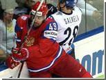 Хоккеист сборной России выступит на боксерском турнире