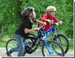 Екатеринбург: Юные велосипедисты получили права на управление своим транспортом