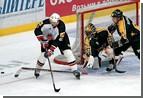 Интересный момент. Украина отказалась принимать ЧМ по хоккею ради России