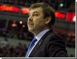 Тренер сборной Латвии по хоккею уволен