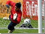 Из сборной Мексики отчислили вратаря-драчуна