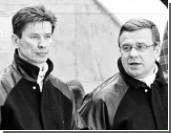 Быков и Захаркин уволены из сборной России