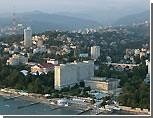 Российская элита скупает квартиры в олимпийском Сочи