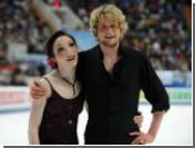 Золото в танцах на льду выиграл дуэт из США