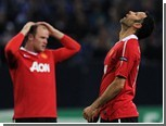Руни и Гиггз пропустят полуфинал Лиги чемпионов