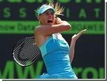 Шарапова поднялась в рейтинге WTA после победы в Риме